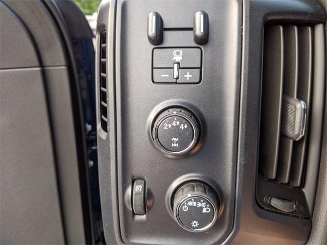 2020 Chevrolet Silverado 5500 Regular Cab DRW 4x4, Rugby Dump Body #F7104 - photo 17