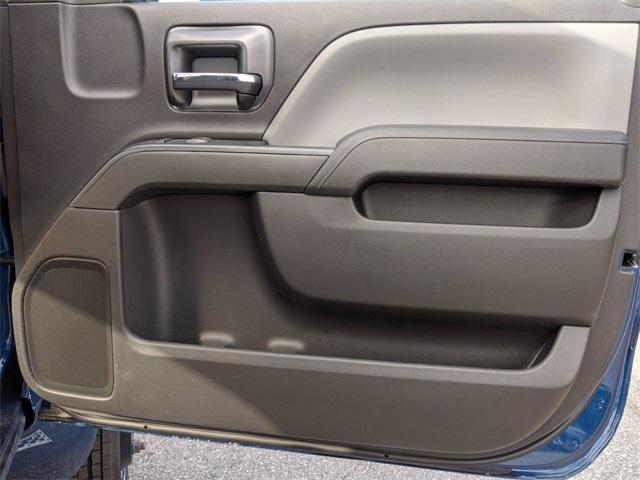 2020 Chevrolet Silverado 5500 Regular Cab DRW 4x4, Rugby Dump Body #F7104 - photo 19
