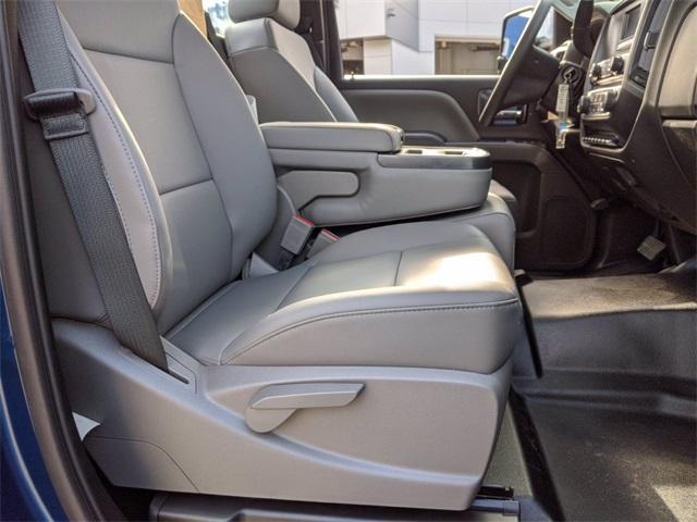 2020 Chevrolet Silverado 5500 Regular Cab DRW 4x4, Rugby Dump Body #F7104 - photo 21