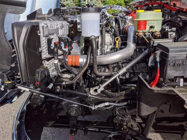 2020 Chevrolet Silverado 5500 Regular Cab DRW 4x4, Rugby Dump Body #F7104 - photo 23
