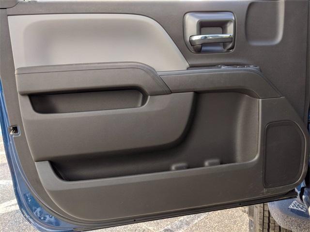2020 Chevrolet Silverado 5500 Regular Cab DRW 4x4, Rugby Dump Body #F7104 - photo 6