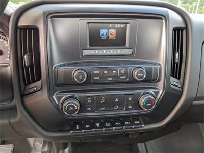 2020 Chevrolet Silverado 5500 Regular Cab DRW 4x4, Rugby Dump Body #F7104 - photo 10