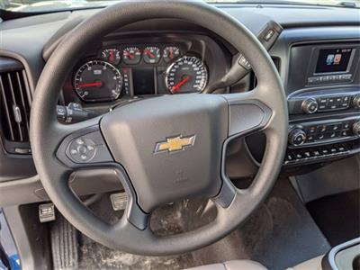 2020 Chevrolet Silverado 5500 Regular Cab DRW 4x4, Rugby Dump Body #F7104 - photo 11