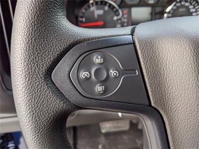 2020 Chevrolet Silverado 5500 Regular Cab DRW 4x4, Rugby Dump Body #F7104 - photo 12