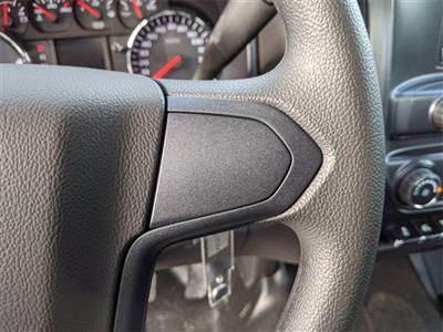2020 Chevrolet Silverado 5500 Regular Cab DRW 4x4, Rugby Dump Body #F7104 - photo 13