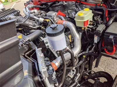 2020 Chevrolet Silverado 5500 Regular Cab DRW 4x4, Rugby Dump Body #F7104 - photo 24