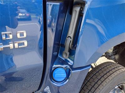 2020 Chevrolet Silverado 5500 Regular Cab DRW 4x4, Rugby Dump Body #F7104 - photo 25