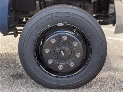 2020 Chevrolet Silverado 5500 Regular Cab DRW 4x4, Rugby Dump Body #F7104 - photo 26