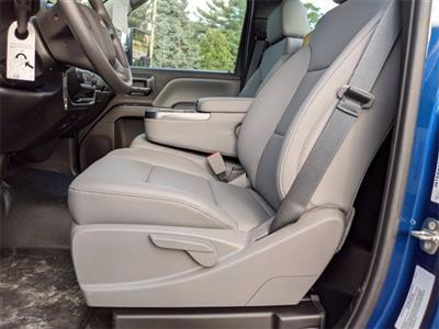 2020 Chevrolet Silverado 5500 Regular Cab DRW 4x4, Rugby Dump Body #F7104 - photo 8