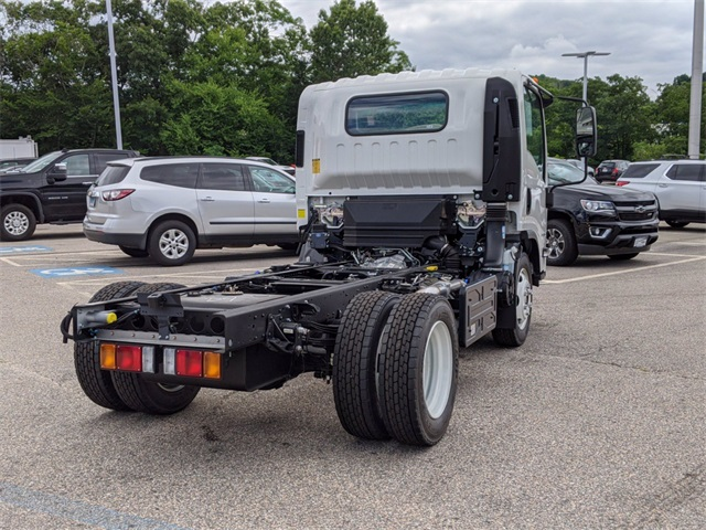 2020 Chevrolet LCF 5500XD Regular Cab 4x2, Cab Chassis #F7283 - photo 1