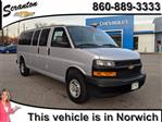 2020 Chevrolet Express 3500 4x2, Passenger Wagon #F7486 - photo 1