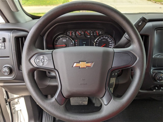 2020 Chevrolet Silverado Medium Duty Regular Cab DRW 4x2, Cab Chassis #SF7163 - photo 10