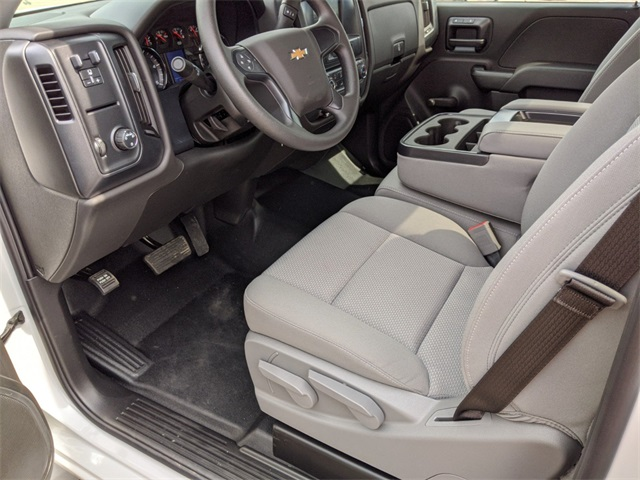 2020 Chevrolet Silverado Medium Duty Regular Cab DRW 4x2, Cab Chassis #SF7163 - photo 7
