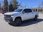 2021 Chevrolet Silverado 1500 Crew Cab 4x4, Pickup #SG7656 - photo 5