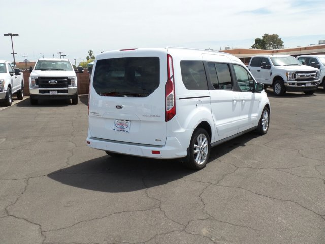 2016 Transit Connect, Passenger Wagon #166434 - photo 6