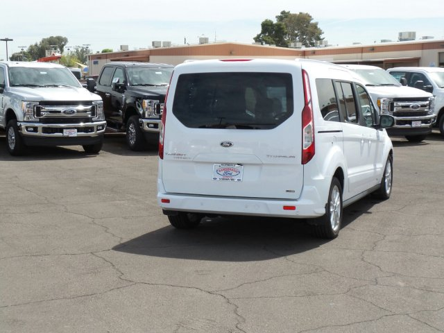 2016 Transit Connect, Passenger Wagon #166434 - photo 7