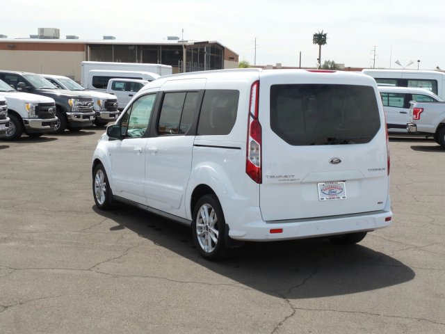 2016 Transit Connect, Passenger Wagon #166434 - photo 2