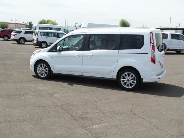 2016 Transit Connect, Passenger Wagon #166434 - photo 8