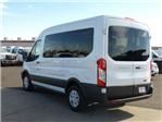2016 Transit 150 Medium Roof, Passenger Wagon #166591 - photo 1