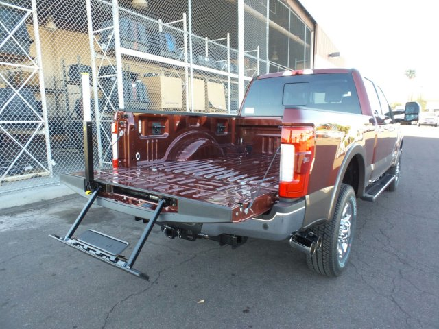 2017 F-350 Crew Cab 4x4, Pickup #176036 - photo 11