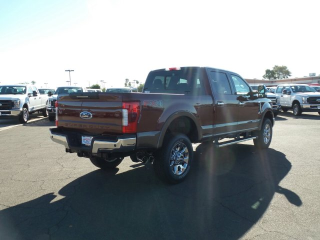 2017 F-350 Crew Cab 4x4, Pickup #176036 - photo 5