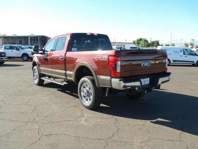 2017 F-350 Crew Cab 4x4, Pickup #176036 - photo 2