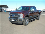 2017 F-350 Crew Cab 4x4, Pickup #176036 - photo 1
