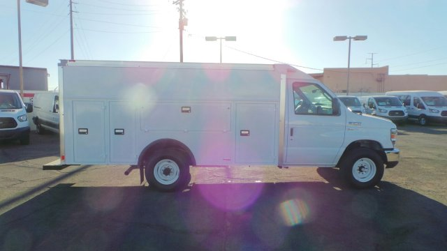2017 E-350, Supreme Service Utility Van #176245 - photo 5