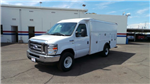 2017 E-350 4x2,  Supreme Service Utility Van #176245 - photo 1