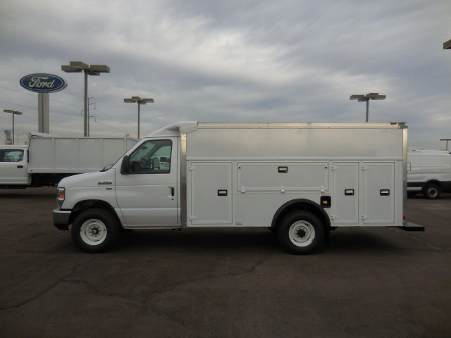 2017 E-350, Supreme Service Utility Van #176301 - photo 2