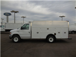 2017 E-350, Supreme Service Utility Van #176301 - photo 1