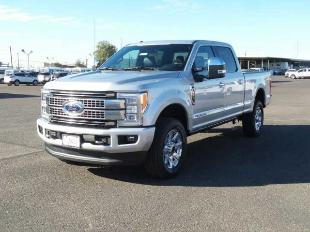2017 F-250 Crew Cab 4x4,  Pickup #176422 - photo 1