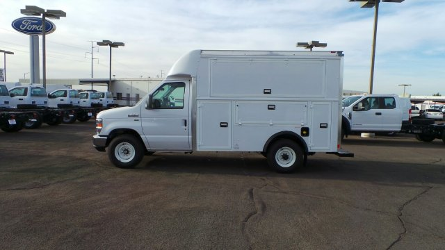 2017 E-350, Supreme Service Utility Van #176456 - photo 2
