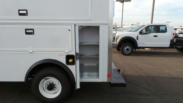 2017 E-350, Supreme Service Utility Van #176456 - photo 13