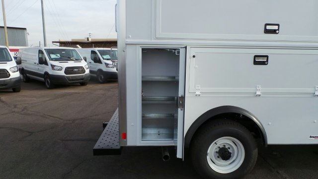 2017 E-350, Supreme Service Utility Van #176456 - photo 16