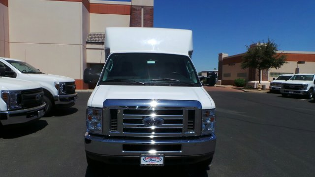 2017 E-350 4x2,  Supreme Service Utility Van #176456 - photo 3