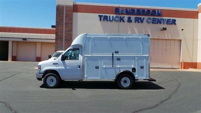2017 E-350 4x2,  Supreme Spartan Service Utility Van #176456 - photo 2