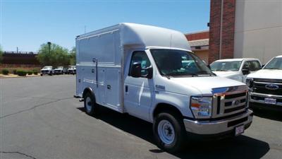 2017 E-350 4x2,  Supreme Spartan Service Utility Van #176456 - photo 4