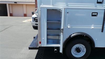 2017 E-350 4x2,  Supreme Spartan Service Utility Van #176456 - photo 16