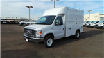 2017 E-350, Supreme Service Utility Van #176456 - photo 1