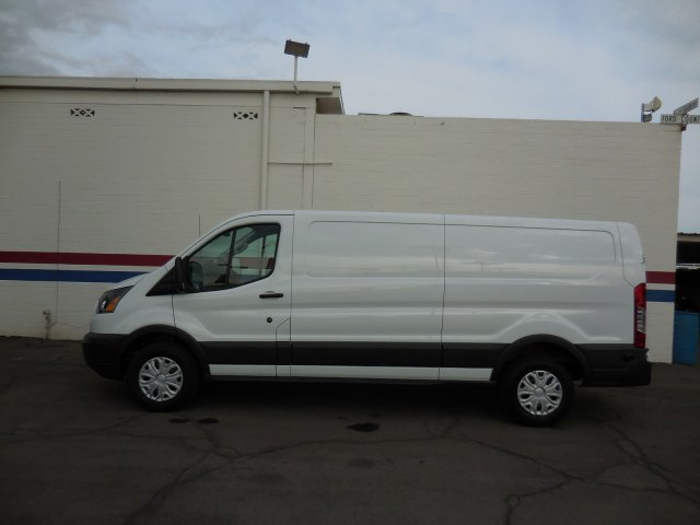 2017 Transit 150 Low Roof, Cargo Van #177220 - photo 3