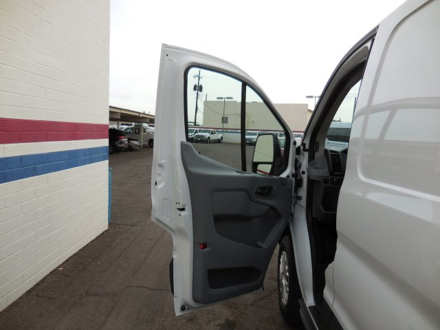 2017 Transit 150 Low Roof, Cargo Van #177220 - photo 21