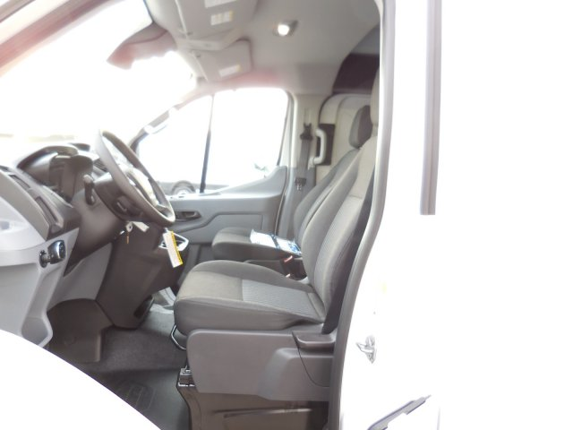 2017 Transit 150 Low Roof, Cargo Van #177220 - photo 22