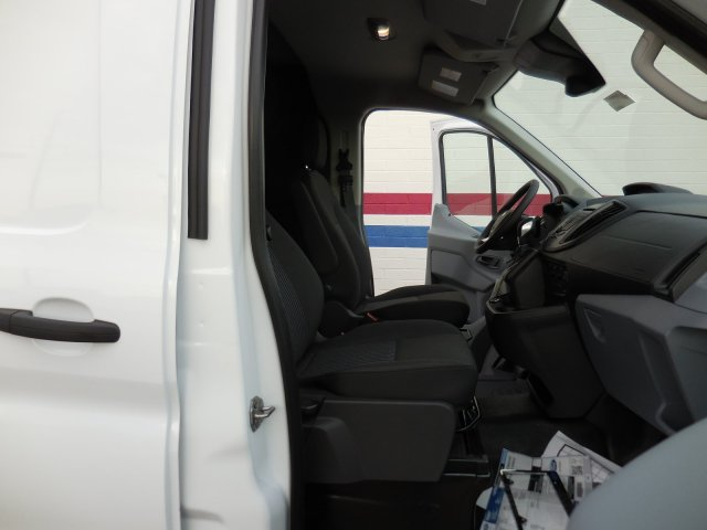 2017 Transit 150 Low Roof, Cargo Van #177220 - photo 23