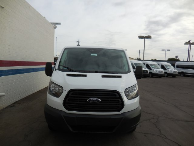 2017 Transit 150 Low Roof, Cargo Van #177220 - photo 4