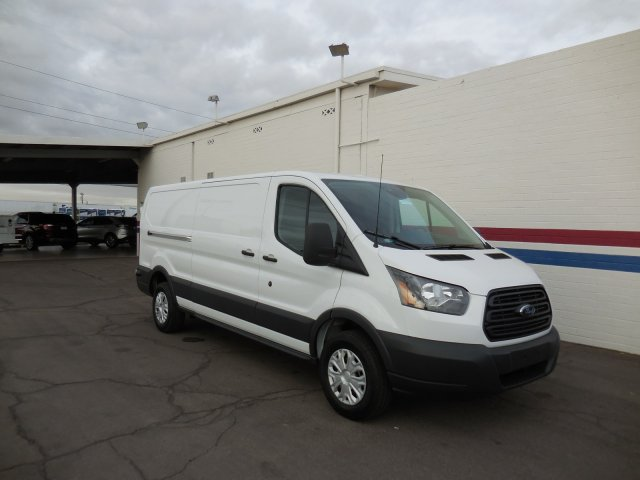 2017 Transit 150 Low Roof, Cargo Van #177220 - photo 5