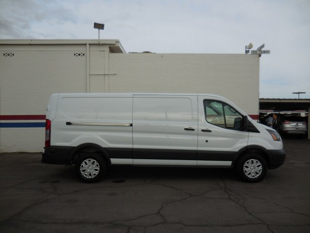 2017 Transit 150 Low Roof, Cargo Van #177220 - photo 6