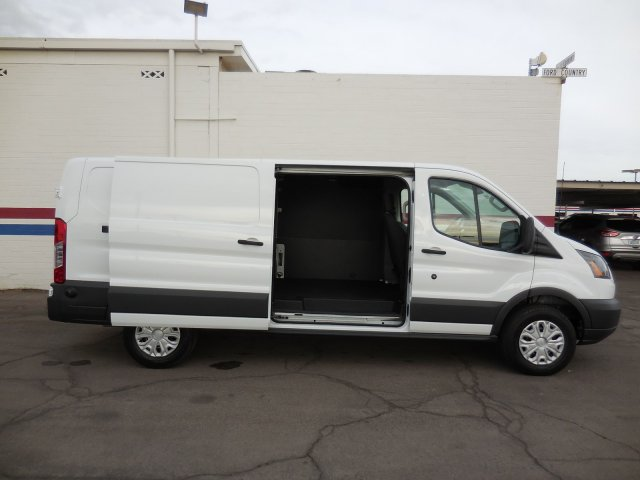 2017 Transit 150 Low Roof, Cargo Van #177220 - photo 7