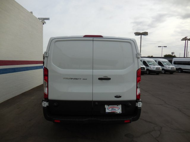 2017 Transit 150 Low Roof, Cargo Van #177220 - photo 8
