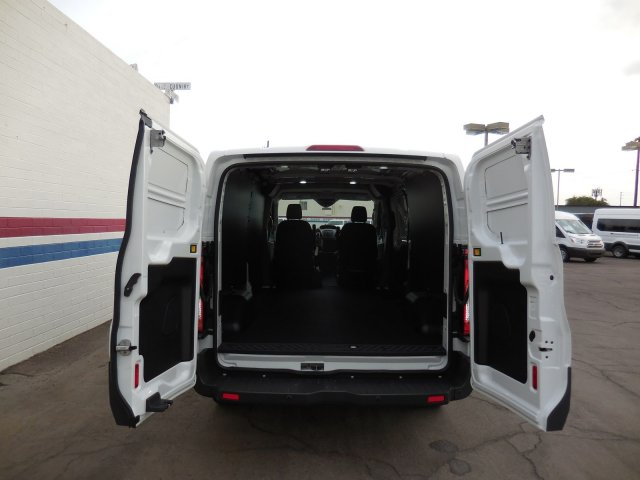 2017 Transit 150 Low Roof, Cargo Van #177220 - photo 9